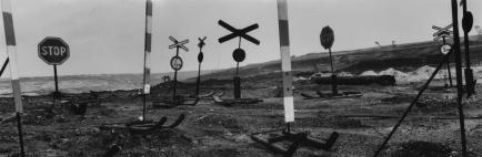 Koudelka. Black Triangle region (Ore Mountains). 1993