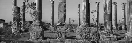 Koudelka. LIBYA. Apollonia