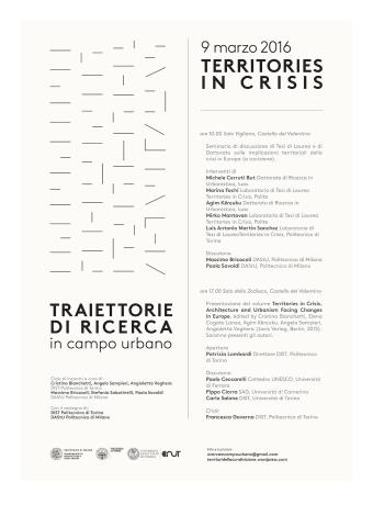 Traiettorie di Ricerca in Campo Urbano - programma incontri-3